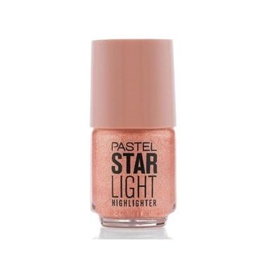Pastel Pastel Küçük Star Lıght Hıghlıghter Aydınlatıcı 4.2 Ml Pembe